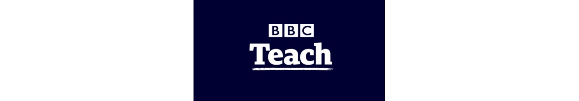 Imagem English BBC Teach