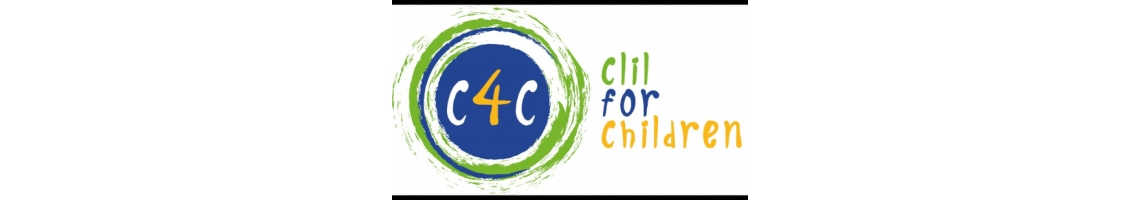 Imagem CLIL for Children (C4C)