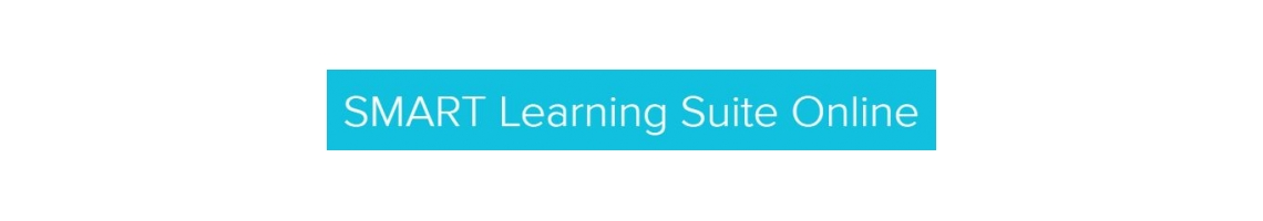 SMART Learning Suite Online