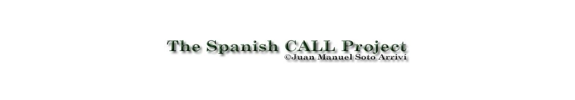 The Spanish Call Project