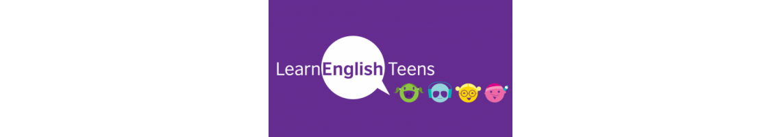 Imagem Learn English Teens