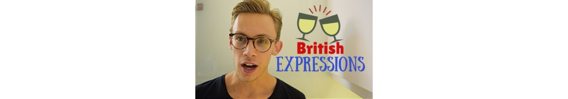 Common British English Expressions (Vídeo)