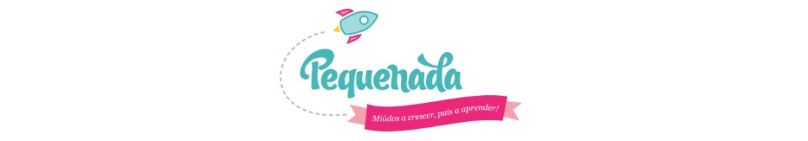 Ícone do site Pequenada