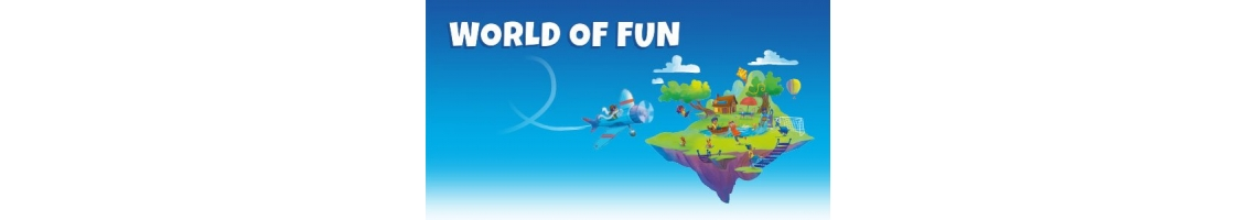 Imagem World of fun