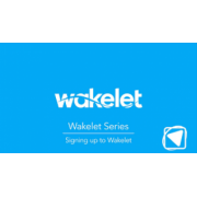 Website Wakelet